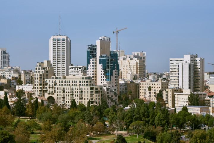 חיפוש עבודה בירושלים חיפוש עובדים