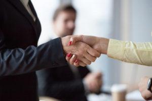 איך לעבור ראיון עבודה בהצלחה? תיגבור כוח אדם חיפוש עבודה