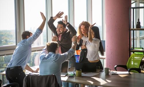 מה חשוב לעובדים במקום העבודה