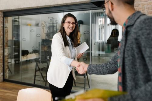 איך לעבור ראיון עבודה בהצלחה