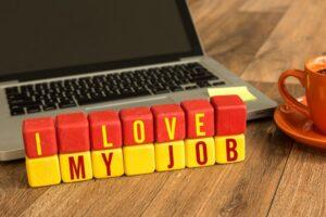 איך למצוא עבודה שמתאימה לי?