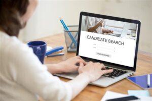 חיפוש עובדים באופן עצמאי
