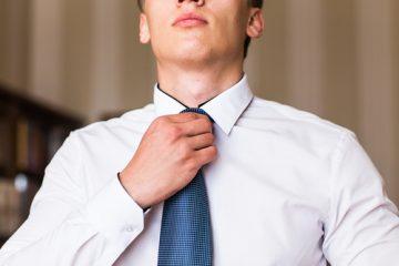 איך להתלבש לראיון עבודה?