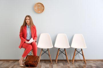 איך להתנהג בראיון עבודה?