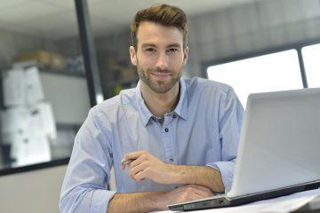 חיפוש עבודה לאקדמאיים ללא נסיון