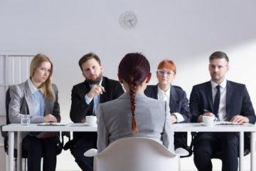 איך לעבור ריאיון עבודה במכירות