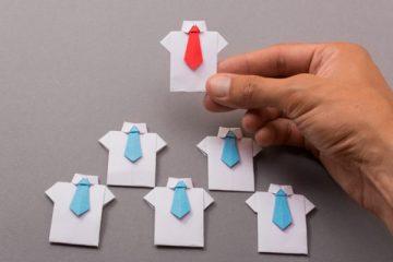 איך לבחור חברת השמה מקצועית?